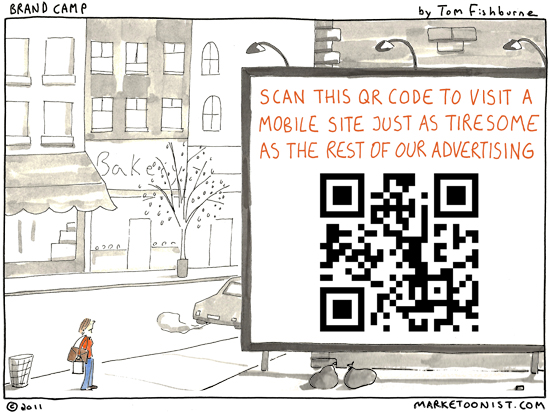 qr code advertising - photo #3